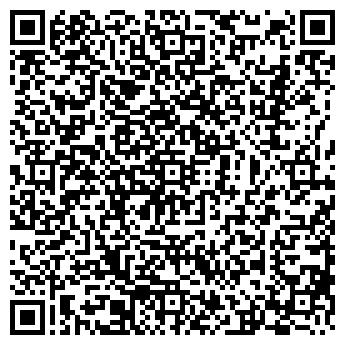 QR-код с контактной информацией организации АКВИЛОН-ПЛЮС, ООО