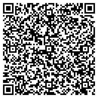 QR-код с контактной информацией организации АРНИС ТД