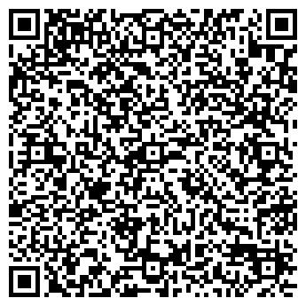 QR-код с контактной информацией организации ООО СМУ № 6