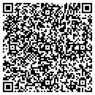 QR-код с контактной информацией организации СОЮЗ, ОАО