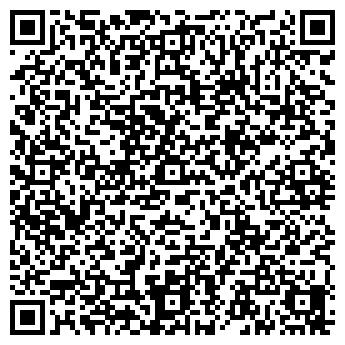 QR-код с контактной информацией организации МОЛОДОСТЬ, ООО