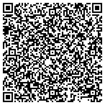 QR-код с контактной информацией организации АРХАНГЕЛЬСКИЙ ЗАВОД ОКОННЫХ ТЕХНОЛОГИЙ