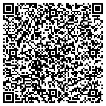 QR-код с контактной информацией организации ГРАНД МАСТЕР