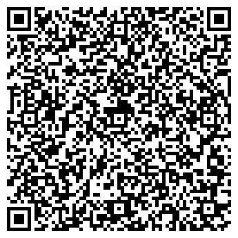 QR-код с контактной информацией организации ОКНА СКАНДИНАВИИ