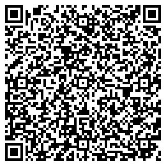 QR-код с контактной информацией организации ОКНА-КЛАСС