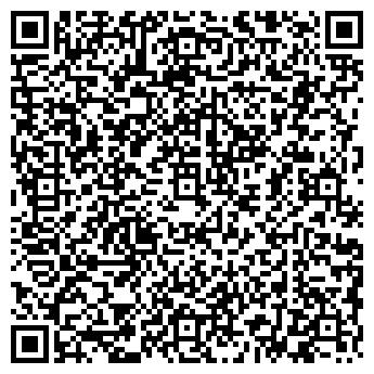 QR-код с контактной информацией организации РЕАЛ МОНТАЖ СТРОЙ
