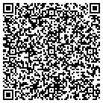 QR-код с контактной информацией организации КОНТЛИНЗ