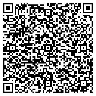 QR-код с контактной информацией организации АЯКС ФИРМА
