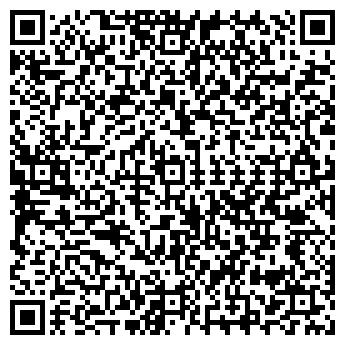 QR-код с контактной информацией организации АРХСНАБ, ООО