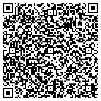 QR-код с контактной информацией организации АВЕРС ПКФ, ООО