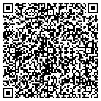 QR-код с контактной информацией организации ГЛОБО СТИЛЬ, ООО