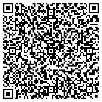 QR-код с контактной информацией организации ИНТОРГ, ООО