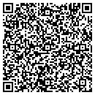 QR-код с контактной информацией организации ЛАГ, ООО