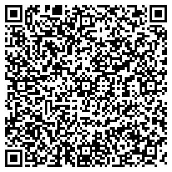 QR-код с контактной информацией организации ЛЕСНОЕ, ООО