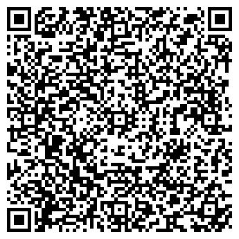 QR-код с контактной информацией организации ПЕТРОВСКИЙ И К