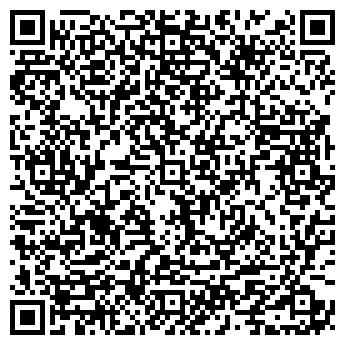 QR-код с контактной информацией организации РЕГИОН ПРОДУКТ