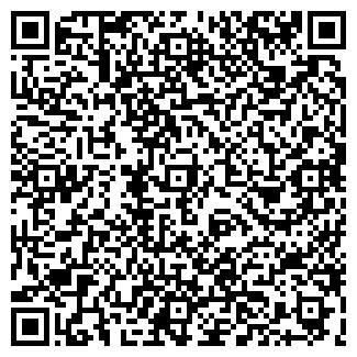 QR-код с контактной информацией организации РОДНИК ТС