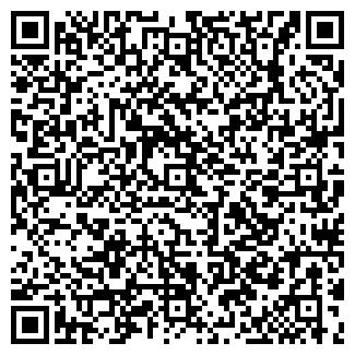 QR-код с контактной информацией организации ЮНИКОН, ООО