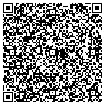 QR-код с контактной информацией организации ХЛАДОКОМБИНАТ № 2, ОАО