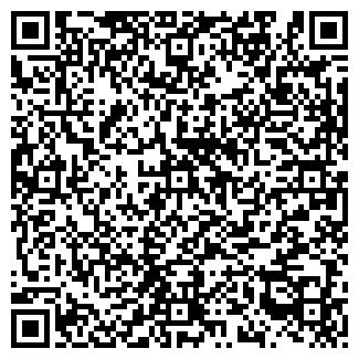 QR-код с контактной информацией организации МАЙАМИ