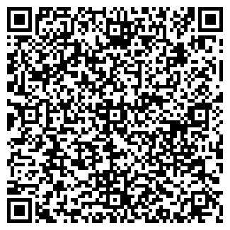 QR-код с контактной информацией организации МУЛАТКА