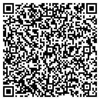 QR-код с контактной информацией организации ТРОПИКИ