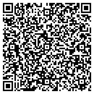 QR-код с контактной информацией организации МАДАГАСКАР