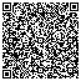 QR-код с контактной информацией организации MAGIC SUN