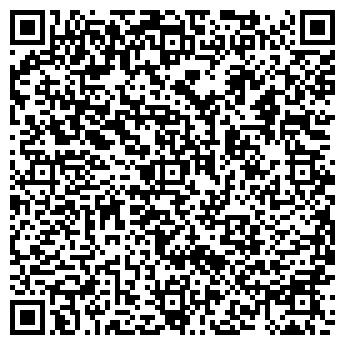 QR-код с контактной информацией организации ЭКТАКО-АВРОРА, ООО