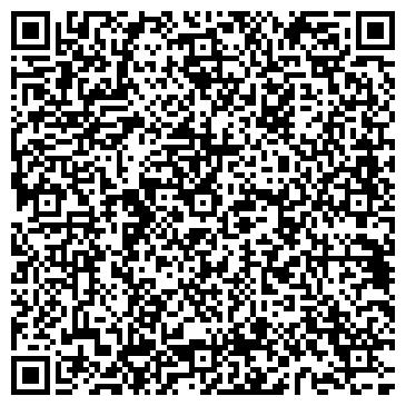 QR-код с контактной информацией организации ИНЖЕНЕРИНГОВАЯ КОМПАНИЯ, ООО
