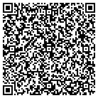 QR-код с контактной информацией организации ООО КОНДОР-ТЕХНО
