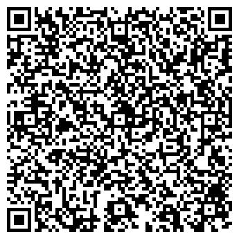 QR-код с контактной информацией организации ЖИЛКОМСЕРВИС, ЗАО