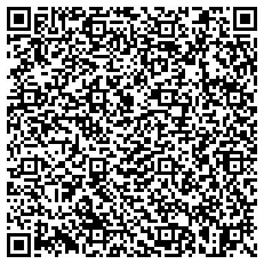 QR-код с контактной информацией организации ПАЛИХА-ТЕЛЕСИСТЕМЫ ГАРАНТИЙНЫЙ СЕРВИСНЫЙ ЦЕНТР