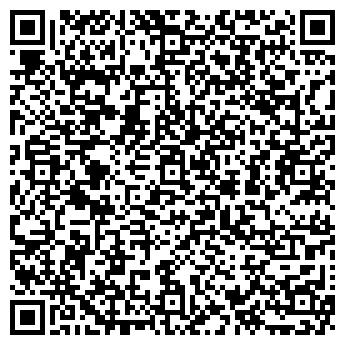 QR-код с контактной информацией организации НОРД КОММЕРЦ