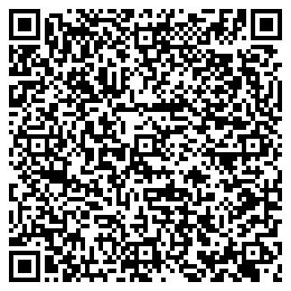 QR-код с контактной информацией организации ТОРГСИЛА