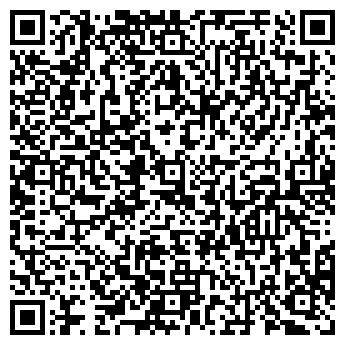 QR-код с контактной информацией организации ТОРГХОЛДИНГ
