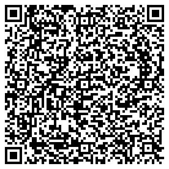 QR-код с контактной информацией организации КОПИЯ СЦ