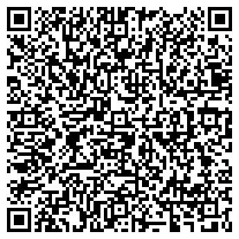QR-код с контактной информацией организации ТЕХНОХОЛОД