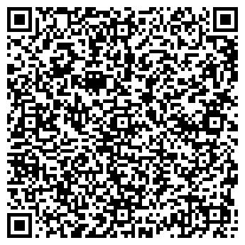 QR-код с контактной информацией организации ООО МОНТАЖ