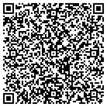 QR-код с контактной информацией организации АВТОТЕАТР