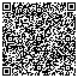 QR-код с контактной информацией организации АПРЕЛЬ