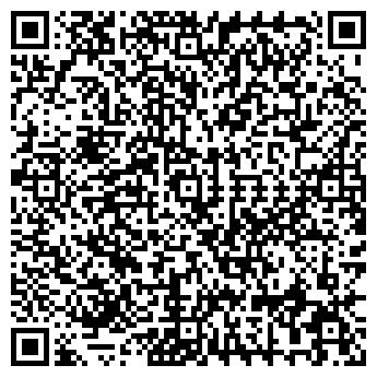 QR-код с контактной информацией организации АРХЭНЕРГО, ОАО