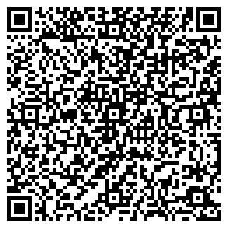 QR-код с контактной информацией организации АЦР