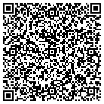 QR-код с контактной информацией организации АВТОРЕМ, ОАО