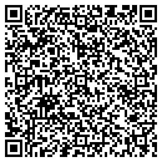 QR-код с контактной информацией организации МТМ