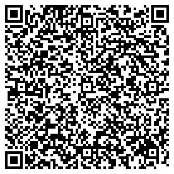 QR-код с контактной информацией организации БИОХИМ, ООО