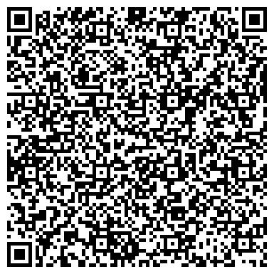 QR-код с контактной информацией организации ЭКРОС АОЗТ РЕГИОНАЛЬНОЕ ПРЕДСТАВИТЕЛЬСТВО