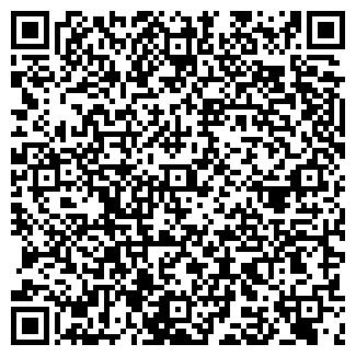 QR-код с контактной информацией организации МЕДЗДРАВ