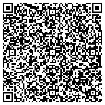 QR-код с контактной информацией организации АРХАНГЕЛЬСКАЯ МЕТАЛЛУРГИЧЕСКАЯ ПРОМЫШЛЕННАЯ КОМПАНИЯ