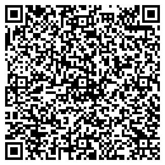 QR-код с контактной информацией организации SOUND MASTER